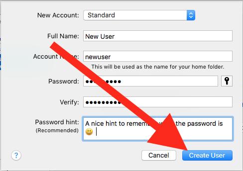 Mac OSX Create a New User Account -7.png